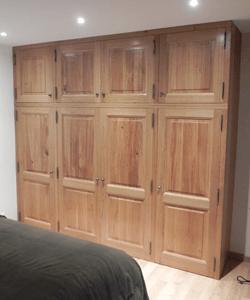 menuisier artisan fabricant francais menuisier agencement en bois sur-mesure meuble salon