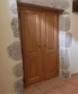 menuisier fabricant huisserie porte interieure francaise rge qualibat