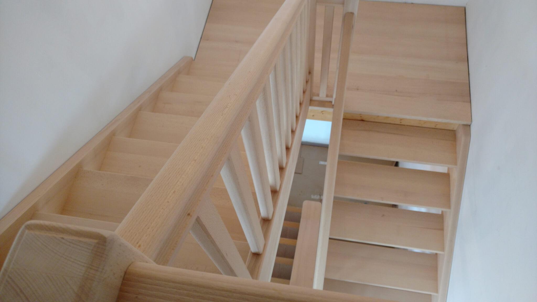 Escalier Crolles